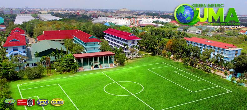 Perubahan Jadwal Wisuda Universitas Medan Area Periode II Tahun 2017
