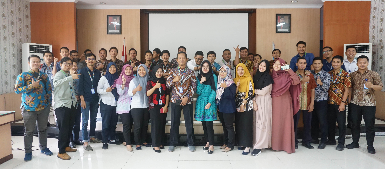 Workshop Konten Kreator Youtube dan Media Sosial Universitas Medan Area