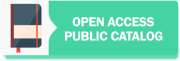 OPAC (Open Access Public Catalog) Digital library Universitas Medan Area - Universitas terbaik menerapkan kampus digital dengan mendukung program kampus merdeka menjadi PTS favorit di sumut.